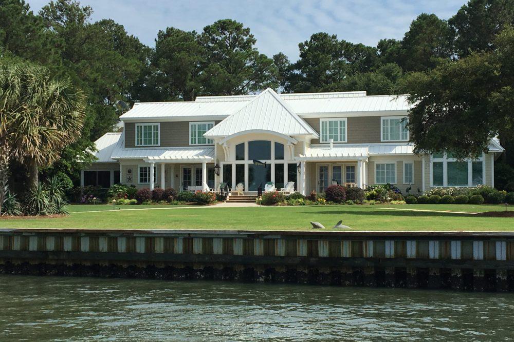 Homeowners Insurance in New Bern, NC, Beaufort, Jacksonville, NC, Wilmington