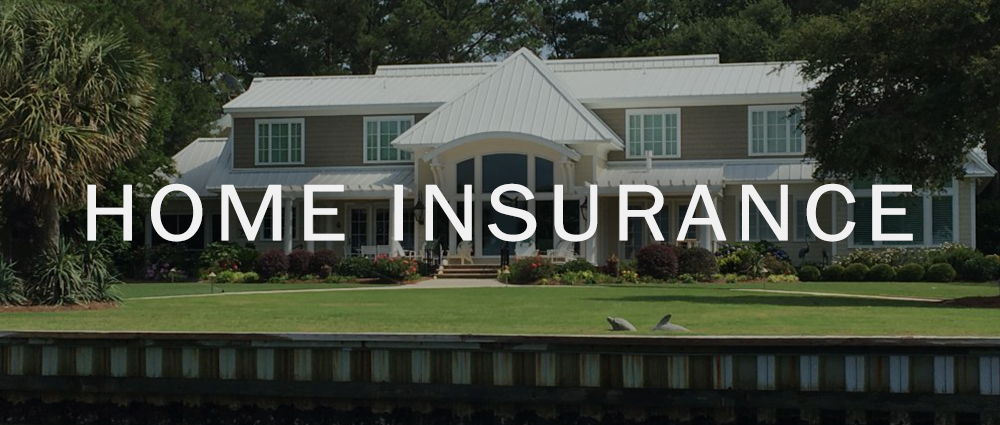 Home insurance in Beaufort, NC